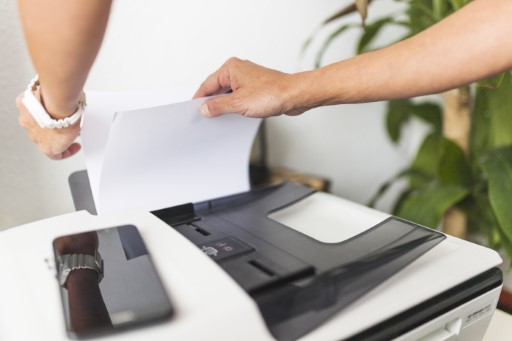 เลือกซื้อ fax แบบไหนดี
